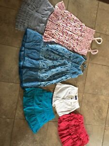Girl clothes size 8