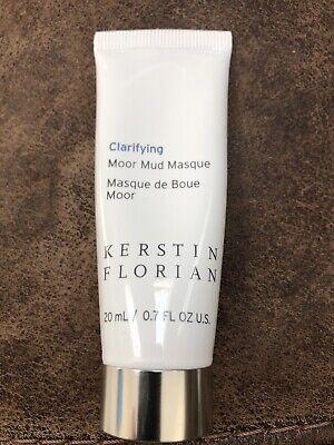 Kerstin Florian Moor Mud Masque 20ml BRAND NEW