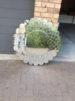 Large Display Mirror