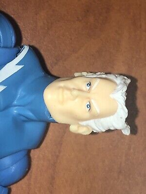 Hasbro Marvel Legends Quicksilver (Blue Costume) Avengers Mutant X-Men
