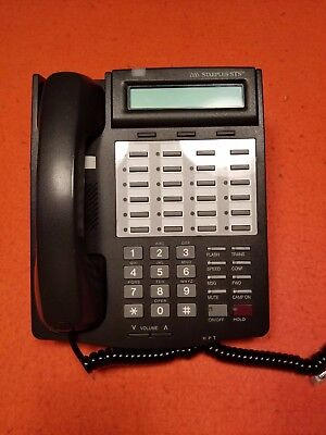 Vodavi Starplus Sts 3515-71 24-button Telephone Fully Refurbished