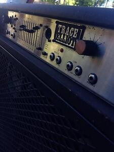 Trace Elliot Bass Guitar Amp Ocean Shores Byron Area Preview