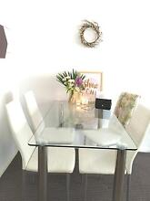 6-seater dining set from Fantastic Furniture (U.P. $299) Waterloo Inner Sydney Preview