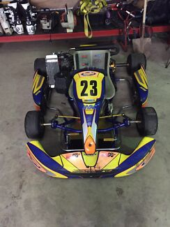 Monaco rotax  Penrith Penrith Area Preview