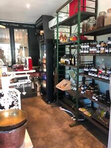 Cafe/ deli/ bakery in the Western suburbs for sale