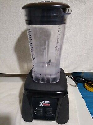 Waring Commercial Xtreme Blender 30000 Rpm Hi-power Blender Model Mx1000xt41