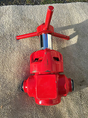 National Oilwell 2in 5000 Psi Mud Gate Valve Gv2031-2522110
