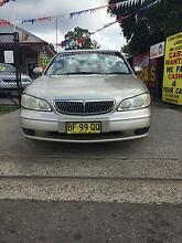 NISSAN MAXIMA 2001 MODEL A33 SERIES V6 Kingswood 2747 Penrith Area Preview
