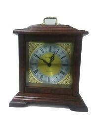 Howard Miller 612-481 Medford Dual Chime Mantle Clock