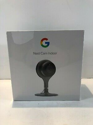 NEW Nest (NC1102ES) Wired Home Security Camera