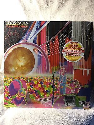 Flaming Lips Onboard the International Space Station RSD 2017 Vinyl NEW (The Flaming Lips Onboard The International Space Station)