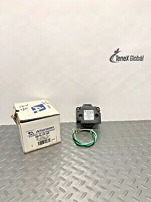 Allanson 2272-tp-2p Electronic Ignition Transformer 12 V Dc.  Z-27