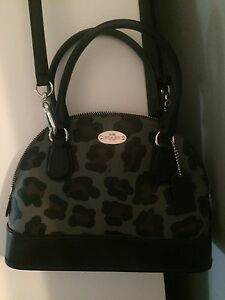 Coach purse (SOLD)
