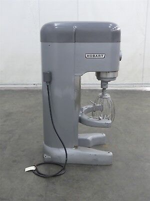 Hobart M-802 Planetary Mixer 80 Quart 4 Speed 240v Bowl Not Included D9112