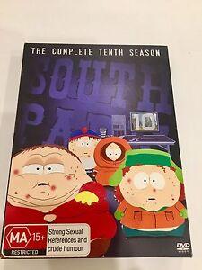 South Park Seadon 10 Wembley Cambridge Area Preview