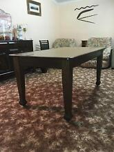Antique Table $100, 6 x Chairs $50 each Wilmington Mount Remarkable Area Preview