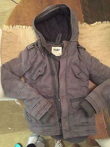 TNA winter jacket XXS