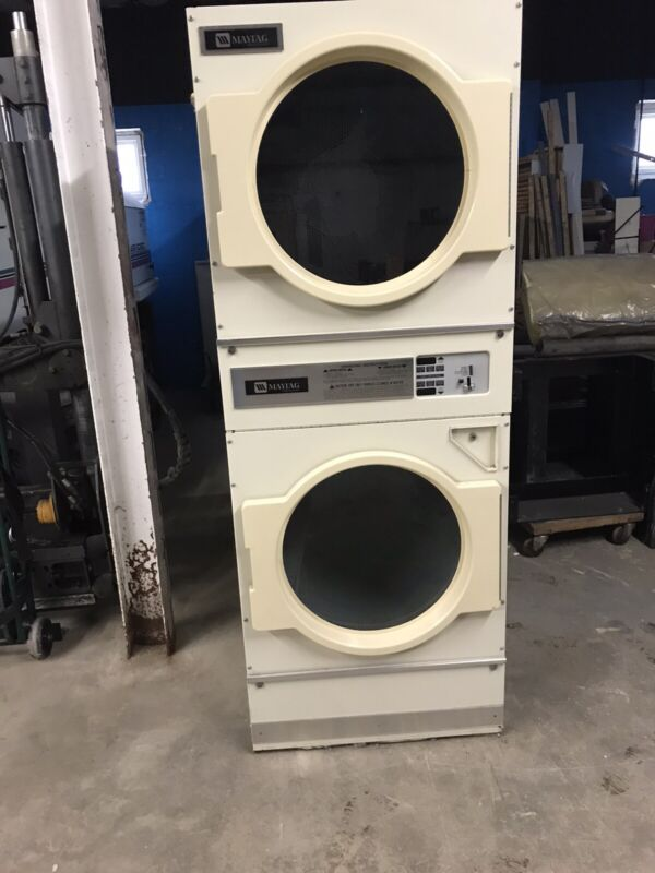 Maytag Commercial Dryer MGD32