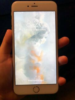 IPHONE 6S Plus 128gb - perfect condition!