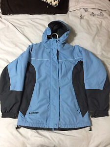 Womens Columbia Jacket Small