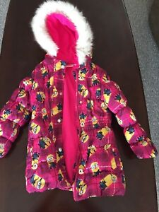 Girl's Snow suits and Jacket