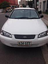 2001 Toyota Camry Sedan Woolloongabba Brisbane South West Preview