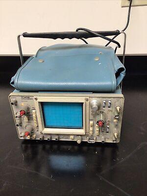 Tektronix Tas475 Oscilloscope