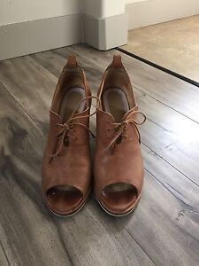 Four Pairs of Size 10 Rag and Bone