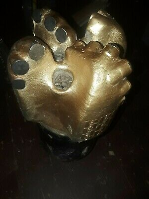 6 14 Pdc Drill Bit 3 12 Reg Water Well Oil Oil Well Tool Diamond Bits