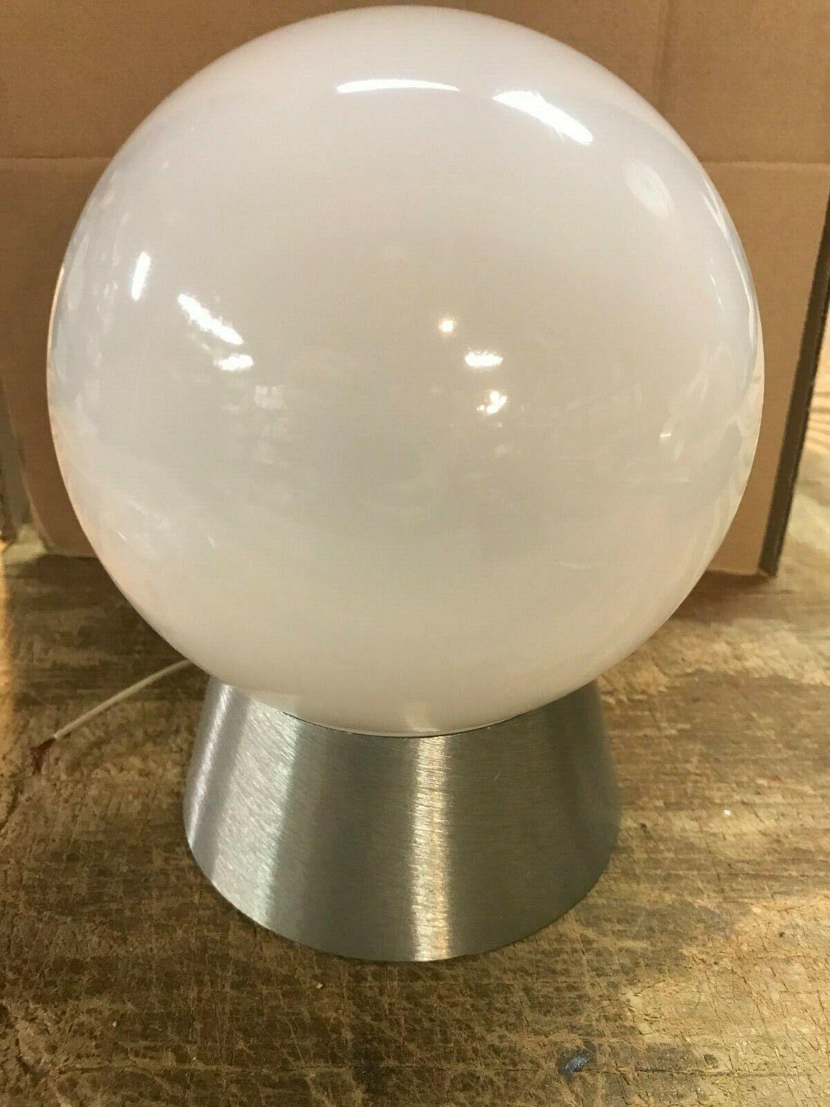 MOBILE HOME OUTSIDE PLASTIC LIGHT FIXTURE PORCH LIGHT GLOBE