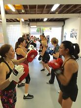 BOX FIT Rockdale Rockdale Area Preview