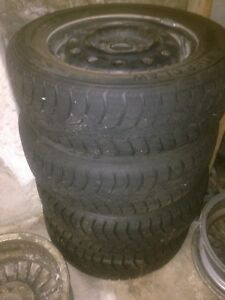 Rims and Tires for sale!!!