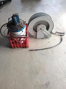 Power grease pump Boonah Ipswich South Preview