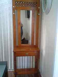 Hallway Entry Unit with Mirror , Draw &hooks. Cabramatta West Fairfield Area Preview