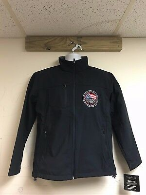 CIA Directorate of Intelligence PDB Presidential Daily Brief Soft Shell Jacket