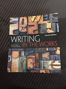 English writing textbook for sale
