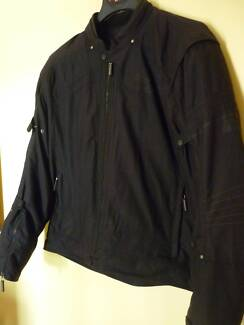 Dririder All seasons Jacket Great Condition 4XL
