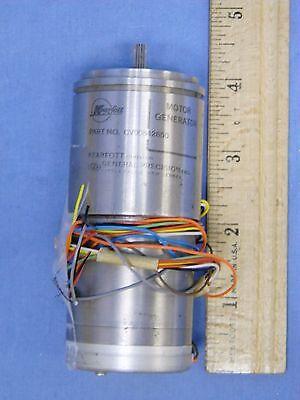 New Kearfott Singer Cv00842650 Motor Generator