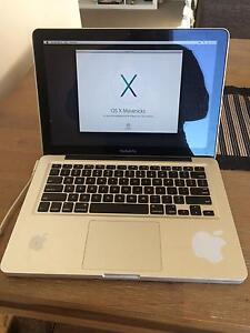 """Mac Book Pro 15"""" 2013 Coogee Eastern Suburbs Preview"""