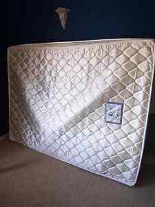 Queen mattress $40 pick up Lane Cove Lane Cove Area Preview