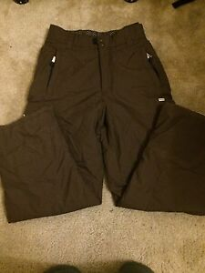 Ripzone Snowpants (Size L/G 14)