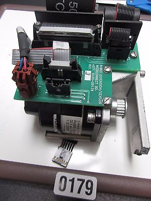 0100-09139 Amat Assy Robot Extension Sensor Pcb 2-phase Stepping Motor