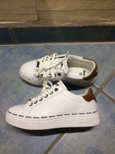 Damen Schuhe Sneaker Bench Größe 36 Neu