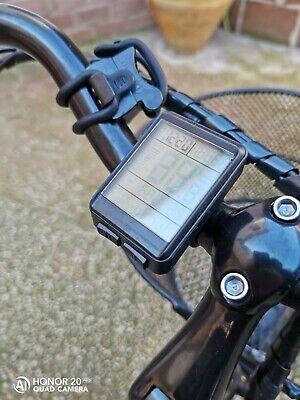 bici elettrica marca Cobran classica unisex adulto ruote da 26