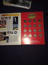 Rugby league medals Bligh Park Hawkesbury Area Preview