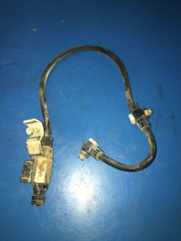 """Stihl TS400 Concrete Saw 12"""" Water Kit OEM"""