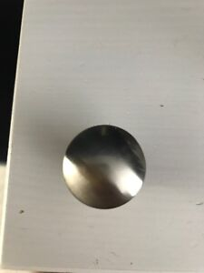 Silver drawer pull knobs - 14 pieces