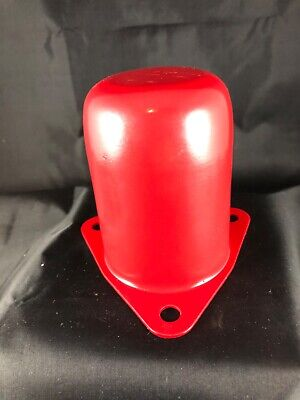 Massey Harris 44 Tractor Belt Pulley Shaft Cover Cap 33 44-6 Delete Cover