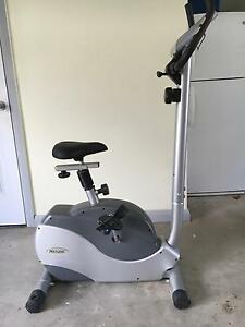 Exercise bike Werribee Wyndham Area Preview