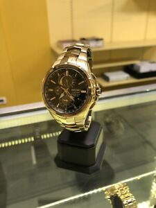 Seiko Watch Coutura Perpetual Solar Adelaide CBD Adelaide City Preview